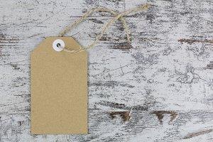 Empty tag