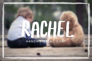 Rachel Font