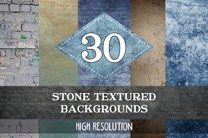 Stone Textures Set