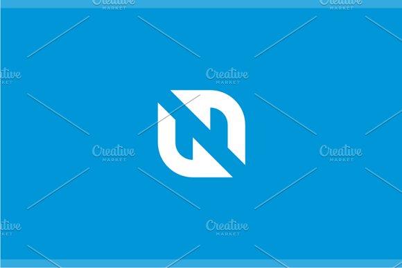 Neowave - Letter N Logo