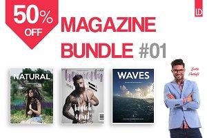Lifestyle - Magazine Bundle 01