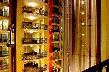 Elevator Streaks
