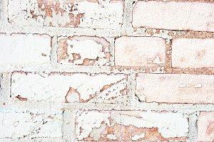 Peach Bricks