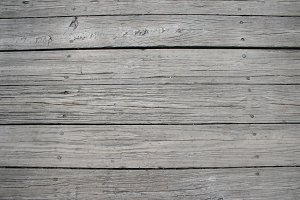 Distressed Grey Boards