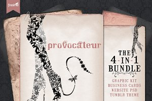 Provocateur Bundle