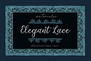 Elegant Lace Collection