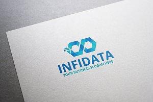 Infidata Logo