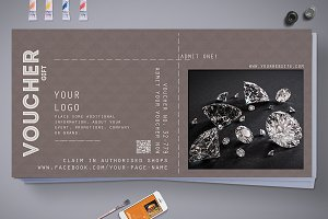 Multipurpose Gift Voucher