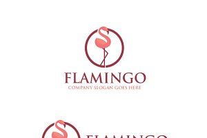 Flamingo Logo