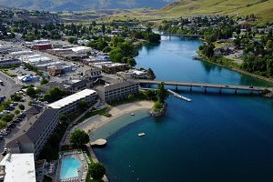 Campbell's Resort Lake Chelan