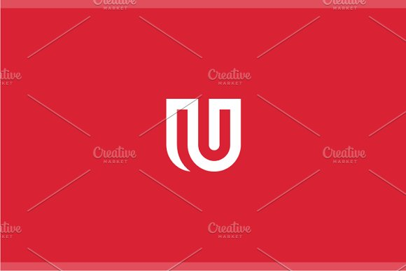 Union Letter U Logo