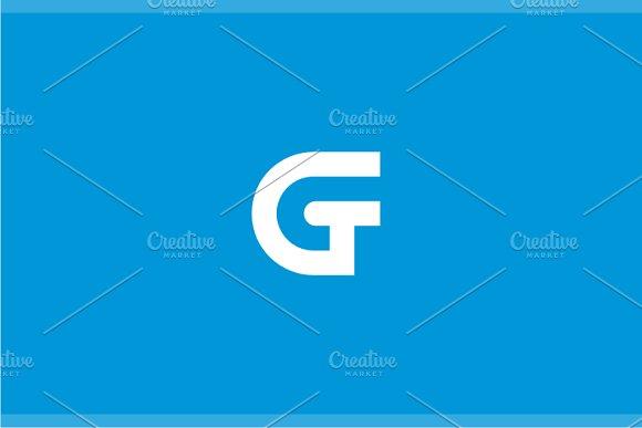 Grand Letter G Logo