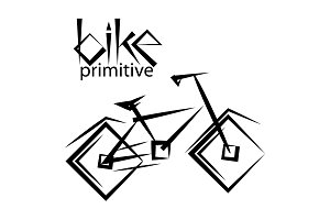 Primitive bike