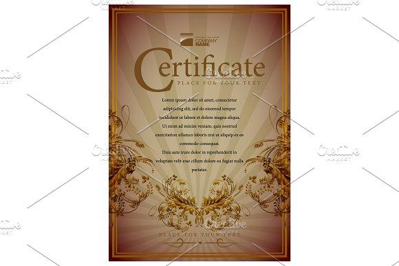 Certificate79