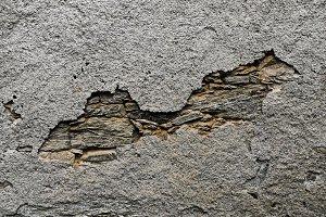 street, ruin, neglect, deterioration