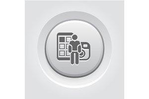 Blogger Icon Concept