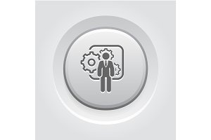 Integration Management Icon