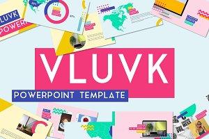 VLUVK - PowerPoint