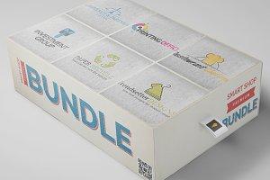 Logo Bundle 50% SAVINGS