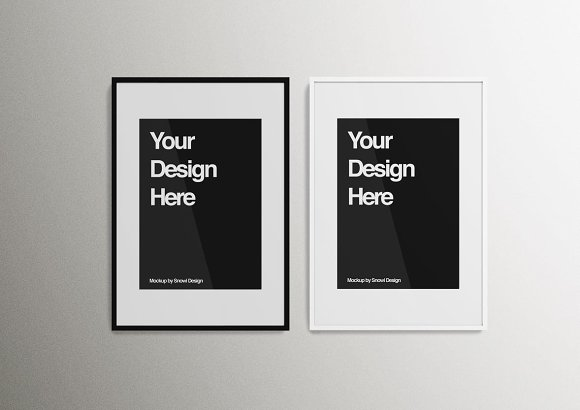 ikea picture frame mockup pack 01 product mockups creative market