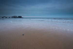 Pebbles in the Sand, Cromer