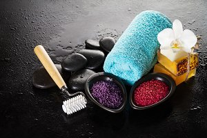 Spa Concept Spa Set Spa Products