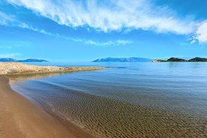 Summer beach (Albania)