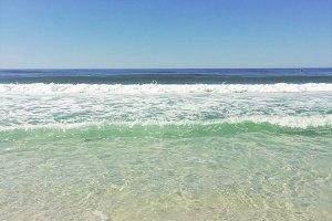 Florida Beach I