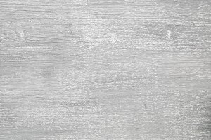 Gray wooden background.