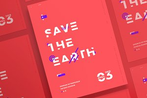 Posters | Save the Earth