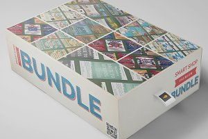 Flyer Bundle (50% OFF)