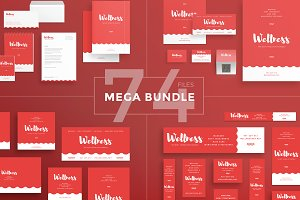 Mega Bundle | Wellness