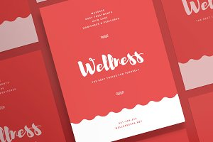 Posters | Wellness