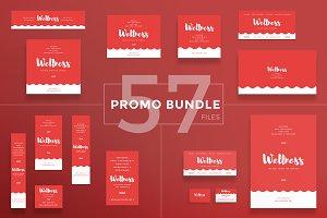 Promo Bundle | Wellness