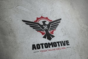 Automotive Eagle