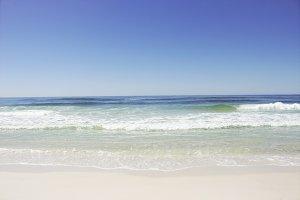 Florida Beach III