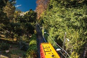 Lago di Como Funiculare