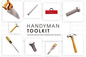 The Handyman Toolkit