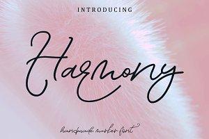 Harmony Script