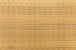 natural bamboo texture and background
