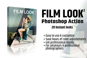Film Look Action V2