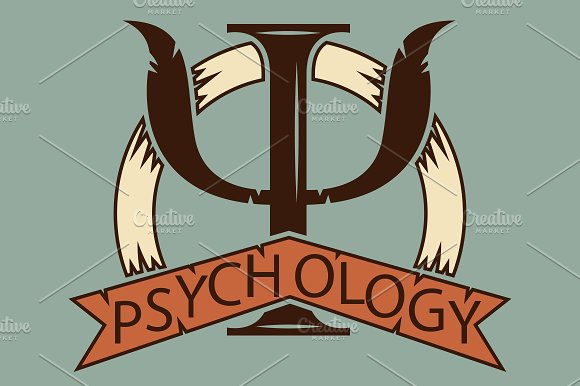 Psychology Logo For A Psychologist