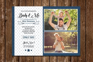 Father's Day Mini Session-V577