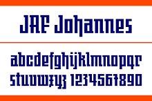 JAF Johannes