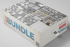 3D Renders Bundle PART 1 (50% OFF)