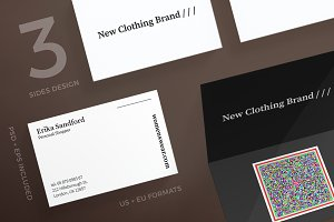 Business Cards | Women Fashion