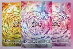 Dance with the Water Flyer