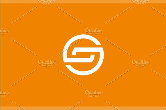 Simpler Letter S Logo