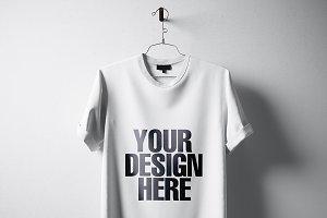 Blank t-shirt 2.2