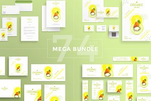 Mega Bundle | Organic Food